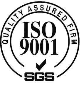 <b>菀晟万博manbetx官网里约man万博通过ISO 9001认证</b>