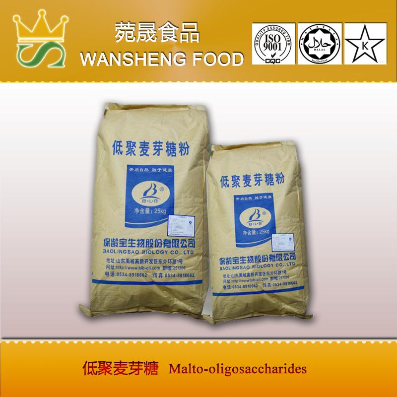 低聚麦芽糖粉